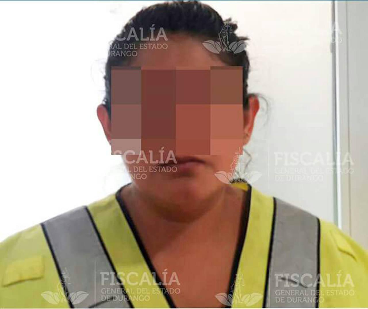Cae en Cuencamé presunta homicida