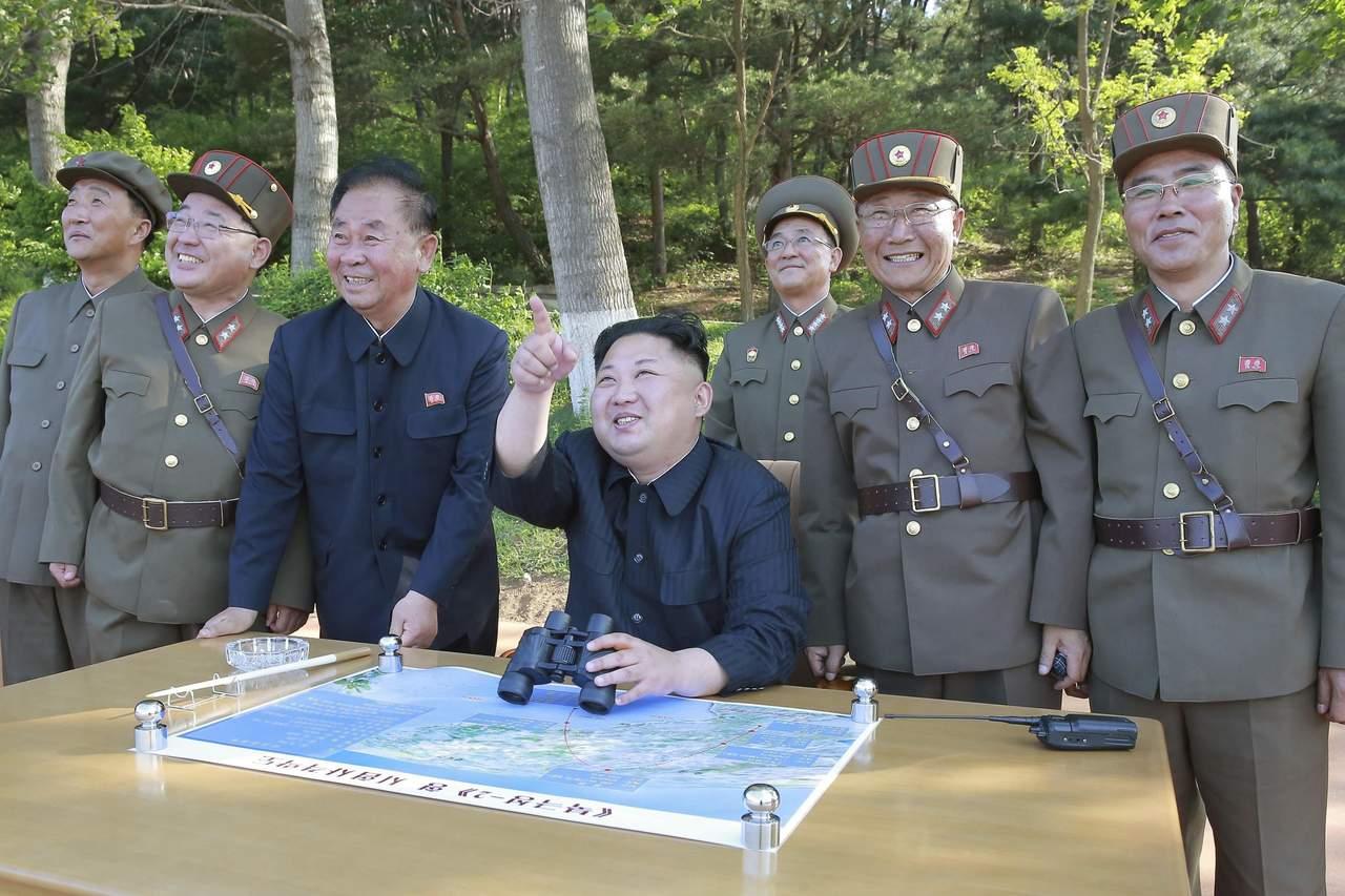 Corea del Norte vuelve a amenazar con atacar Guam
