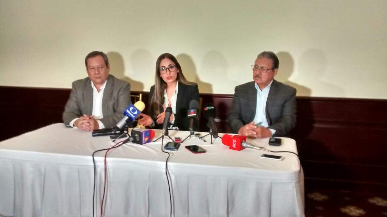 Cuatro menores, víctimas de exregidor