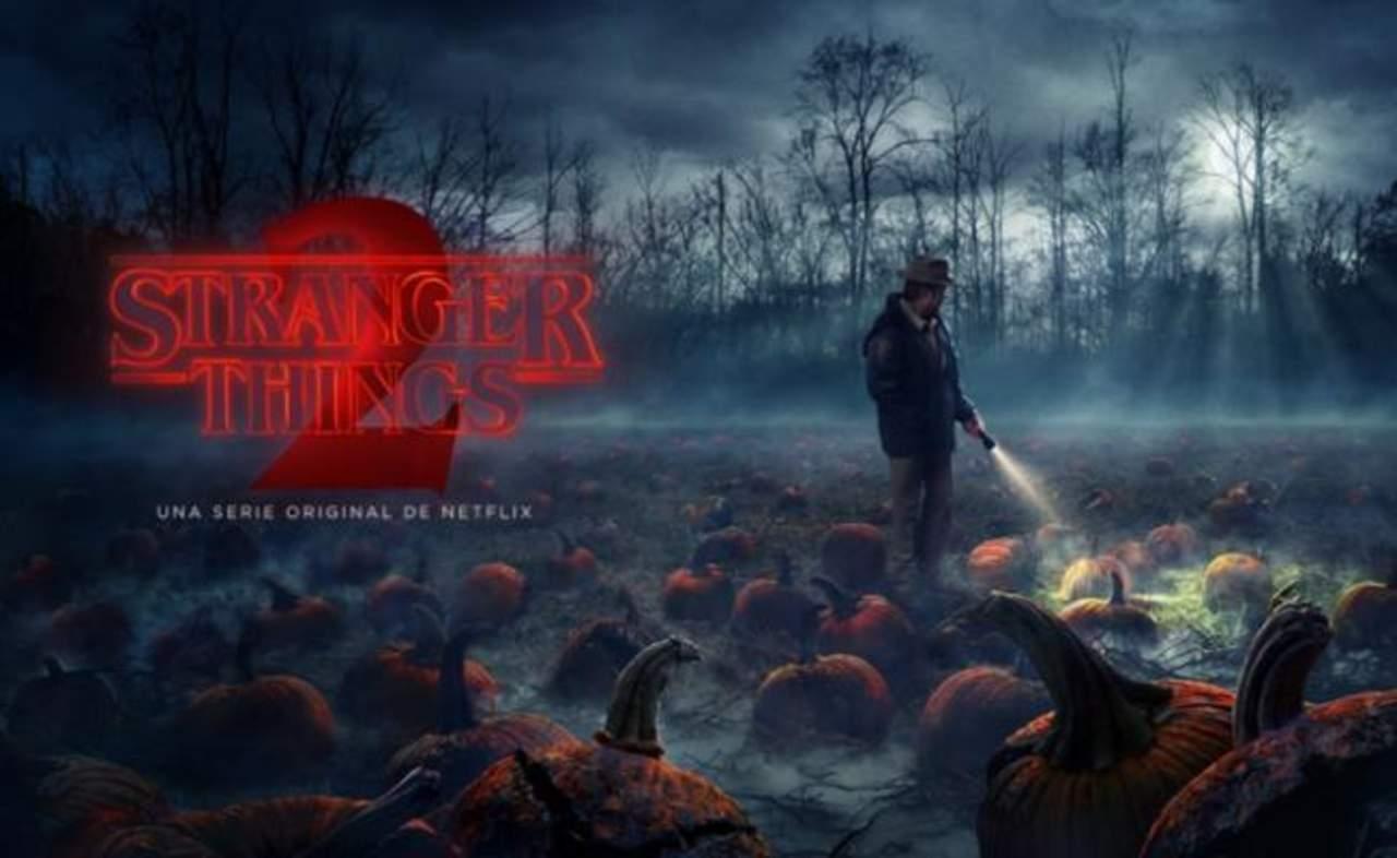 Stranger Things tendrá más terror en nueva temporada