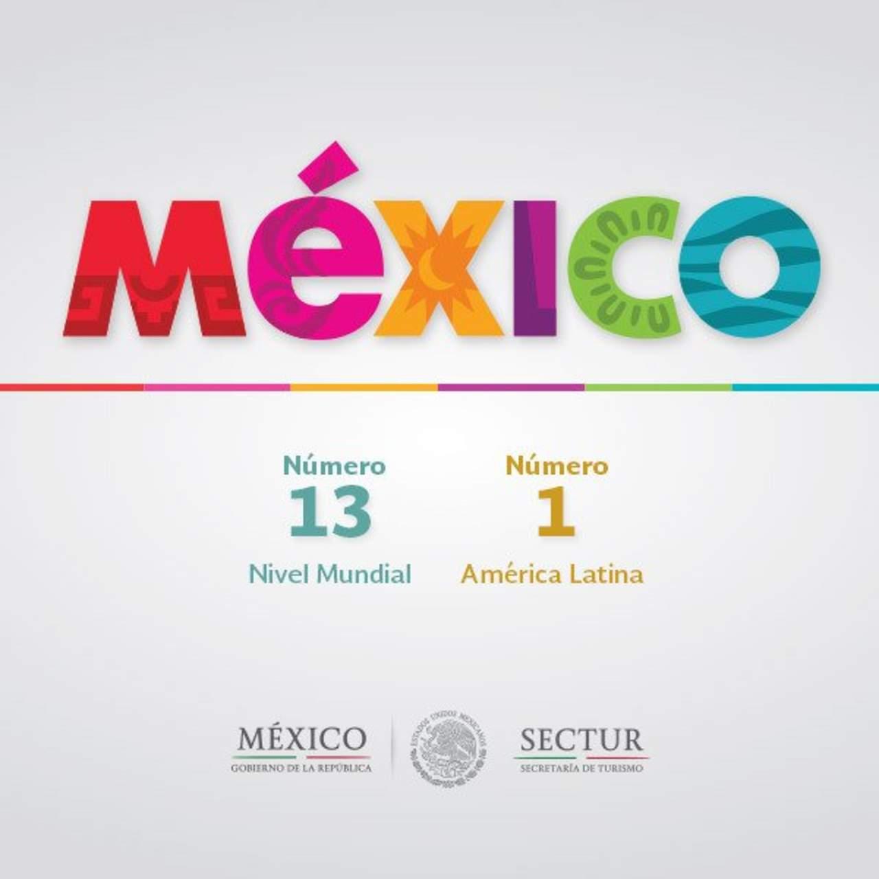 Marca México, entre las 20 más valiosas del mundo