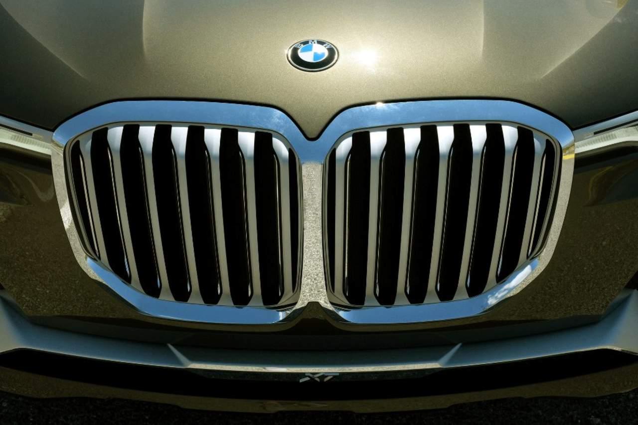 BMW revisará más de 85 mil autos en Estados Unidos