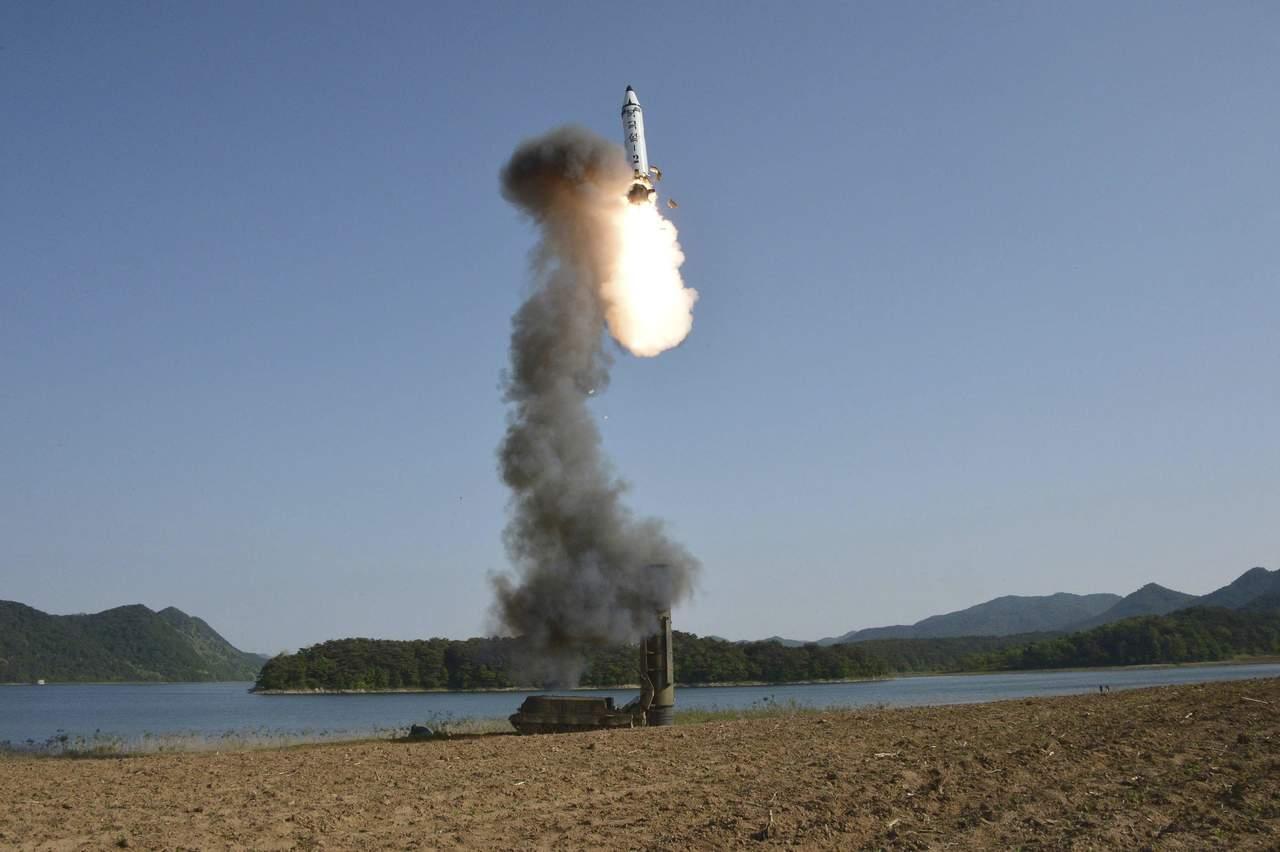 Guerra nuclear, en cualquier momento: Norcorea