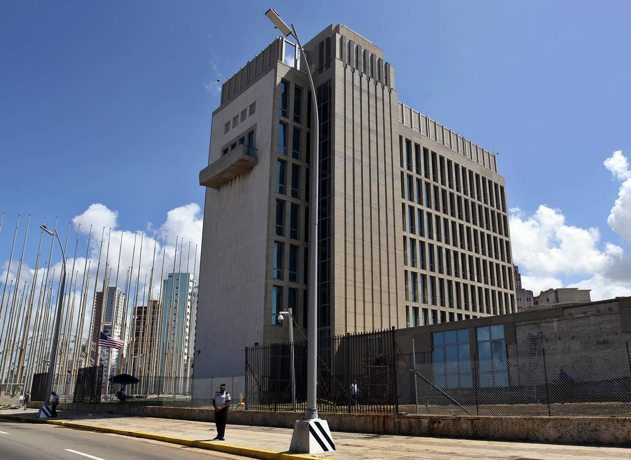 Culpa Trump a Cuba por ataques sónicos
