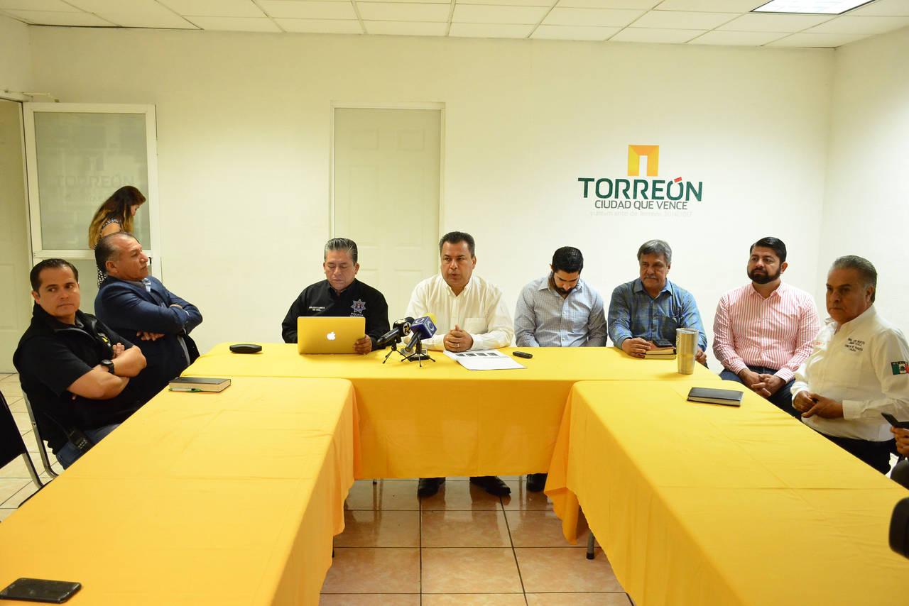 Cae en Torreón una banda de ladrones