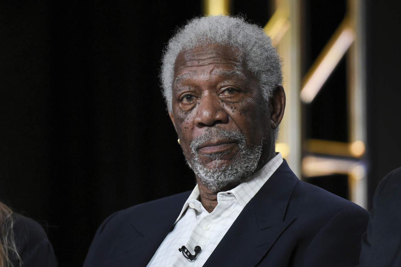 Interpretará Morgan Freeman a exsecretario de Estado de EU en filme