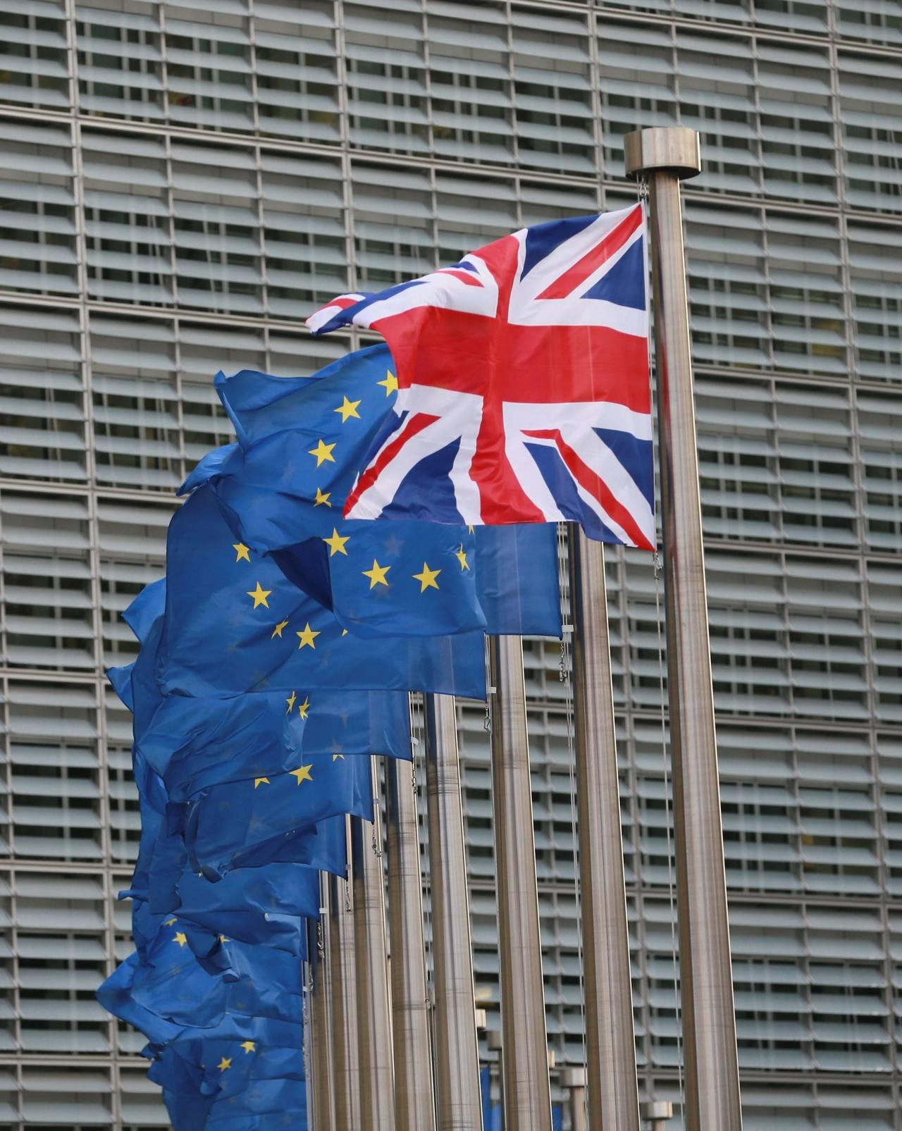 Negociaciones del Brexit generan dudas