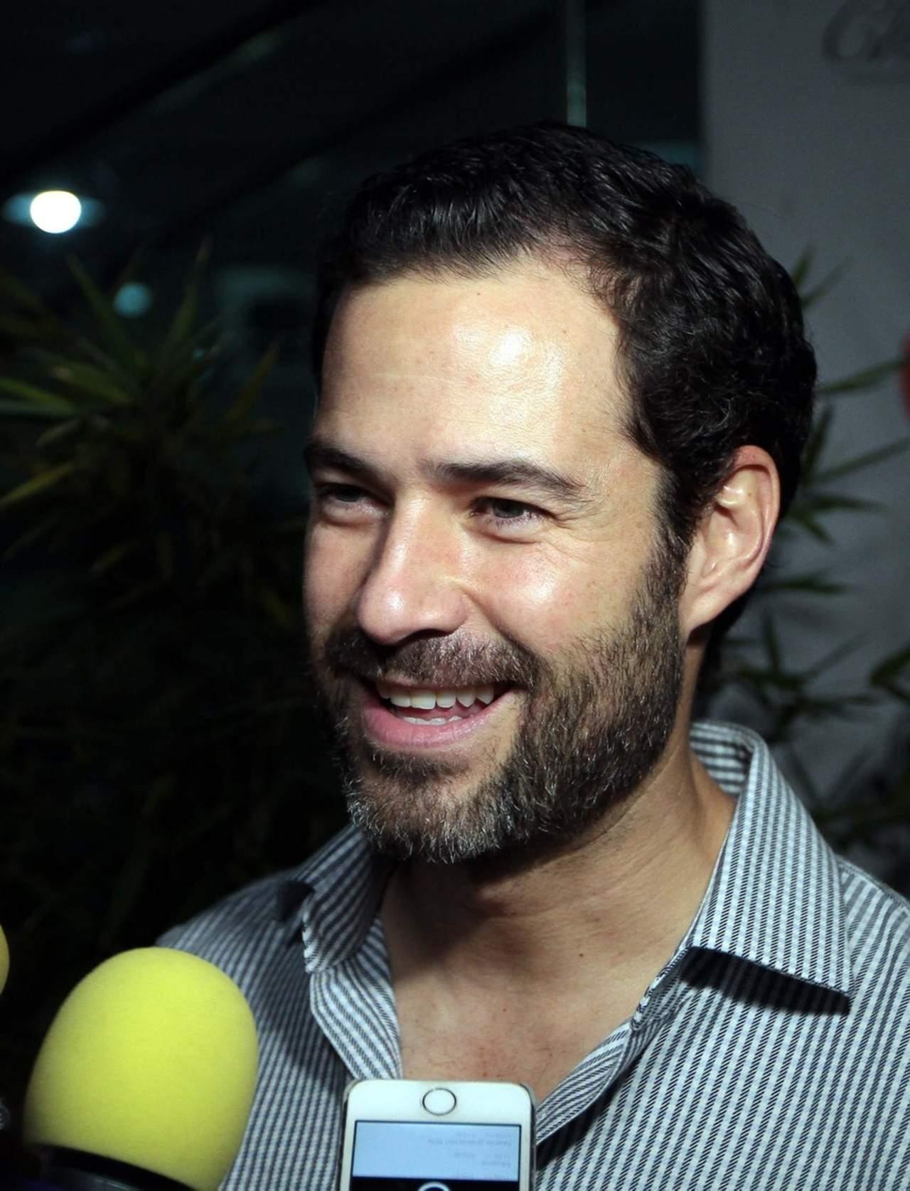 Emiliano Salinas responde a supuesto vínculo con secta