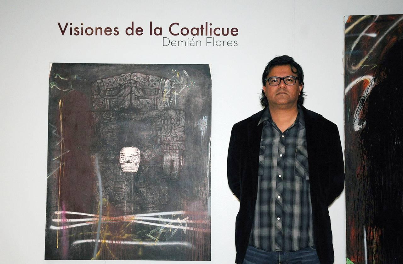Artistas de la región responden a Oaxaca