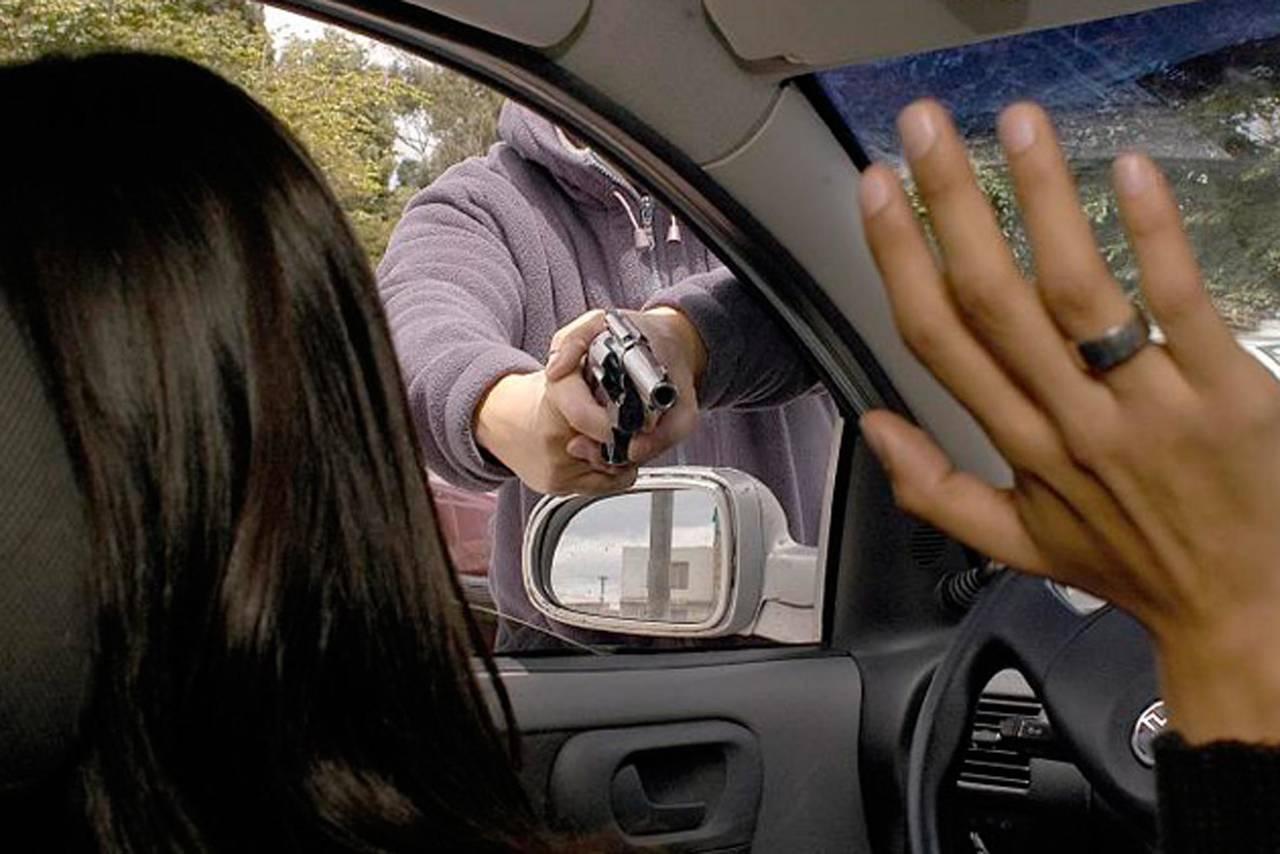 Aumenta en 15 días el robo de vehículos