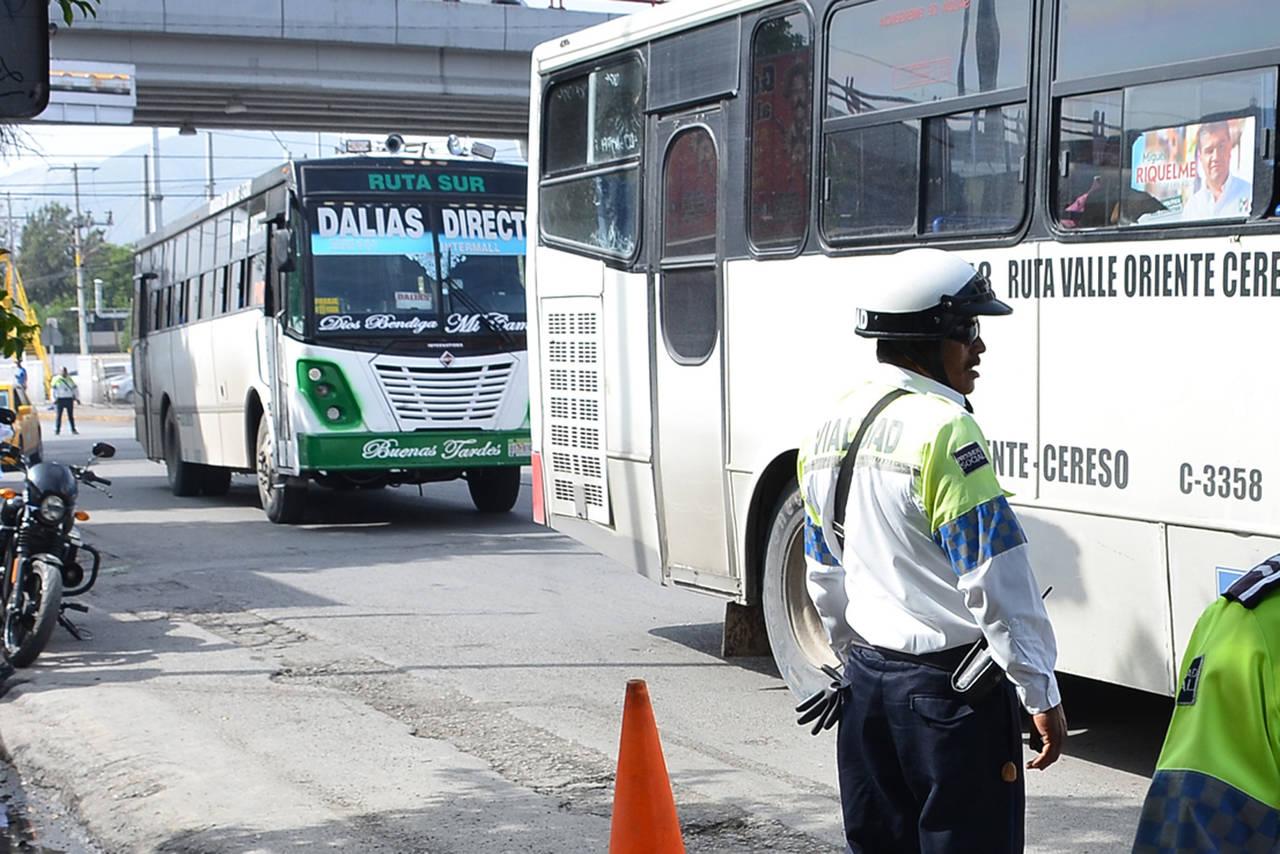 Llaman a ser pacientes por obras del Metrobús