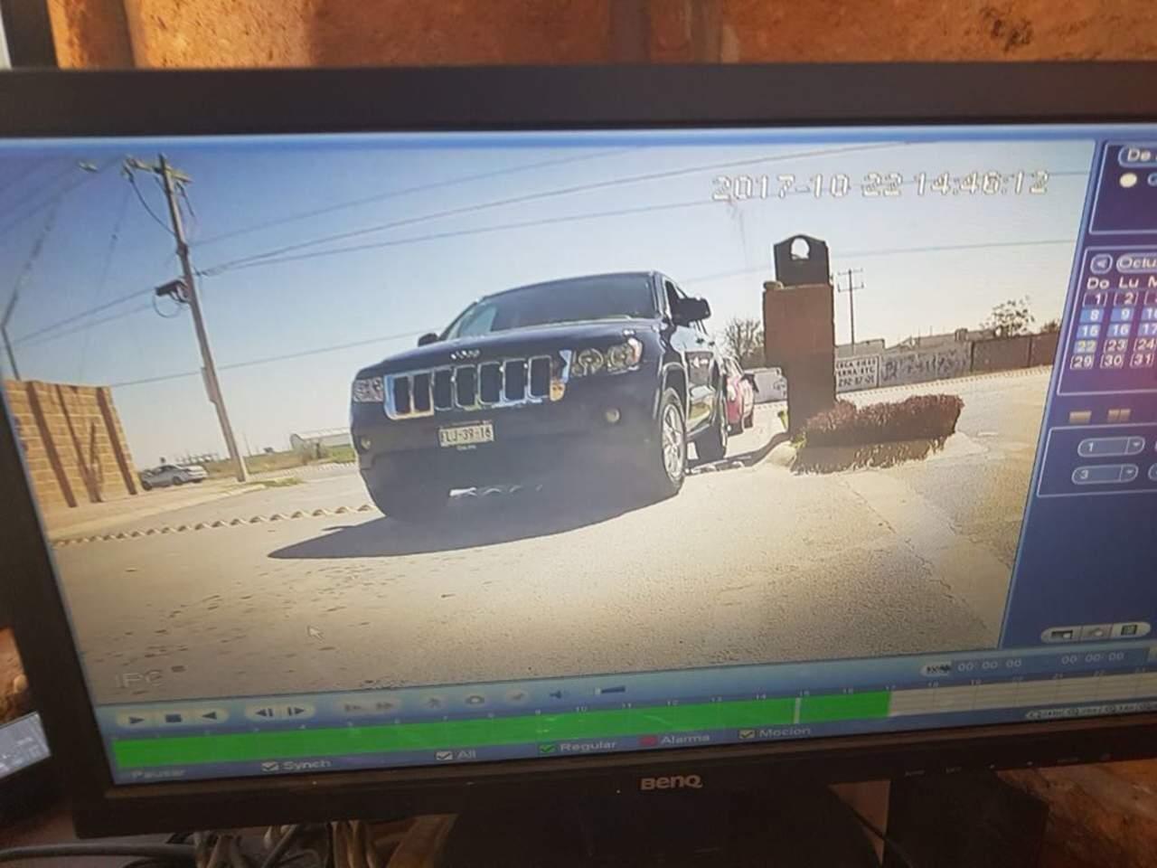 Alertan en redes de asaltantes en fraccionamientos cerrados en Torreón