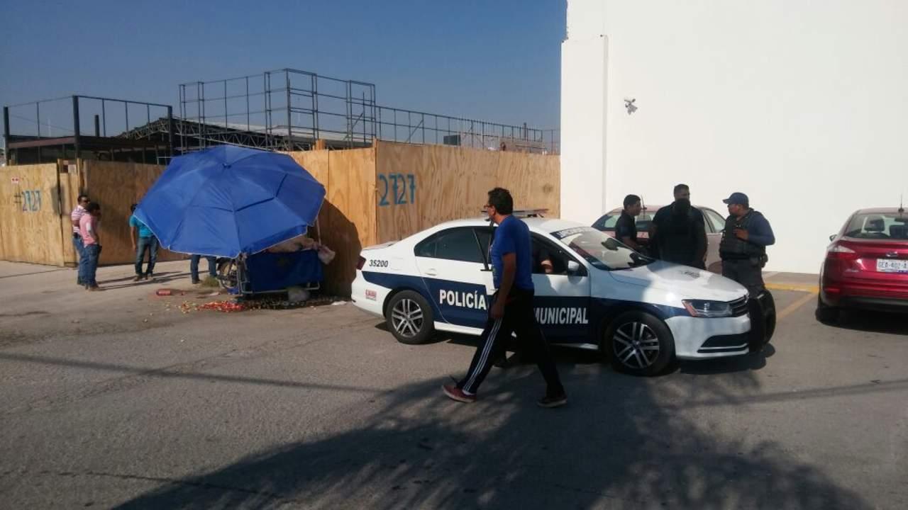 Despojan de 400 mil pesos a cuentahabiente en Torreón