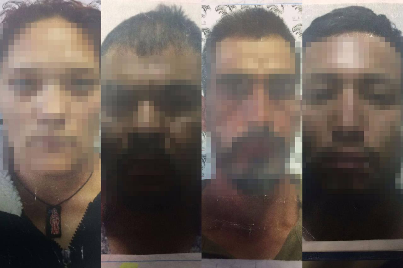 Sentencian a banda de secuestradores
