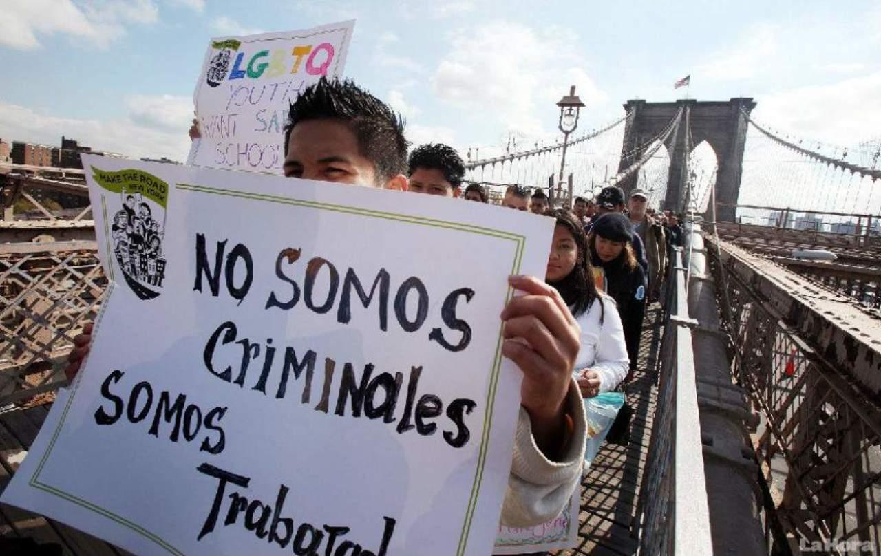 Extiende EU el TPS a Honduras y acaba con el de Nicaragua