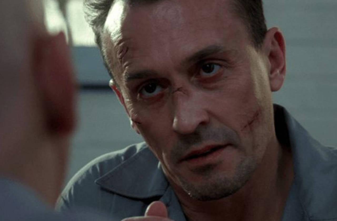 Señalan por acoso a actor de Prison Break