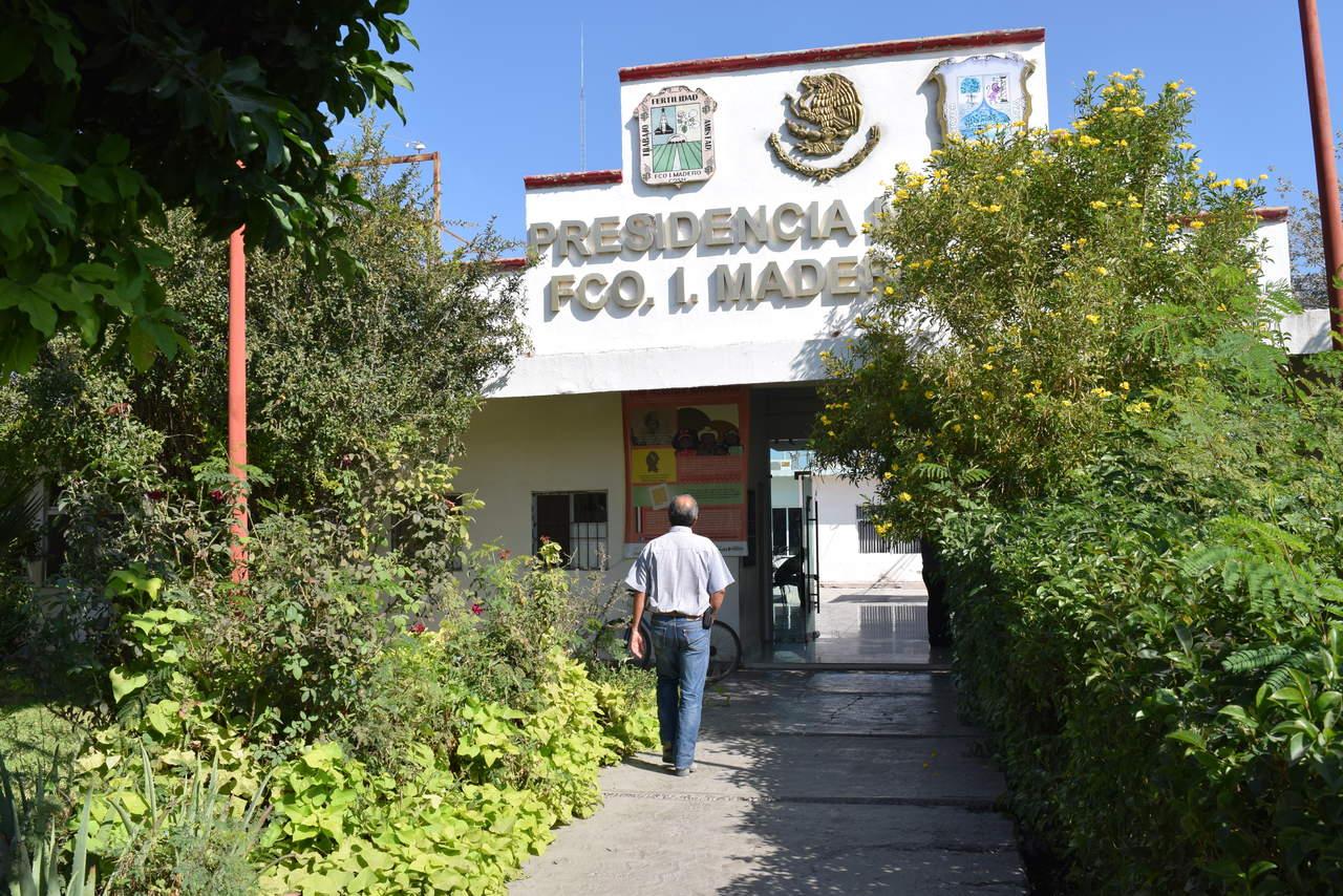 Pedirán renuncia a funcionarios de Madero; no habrá bono de marcha