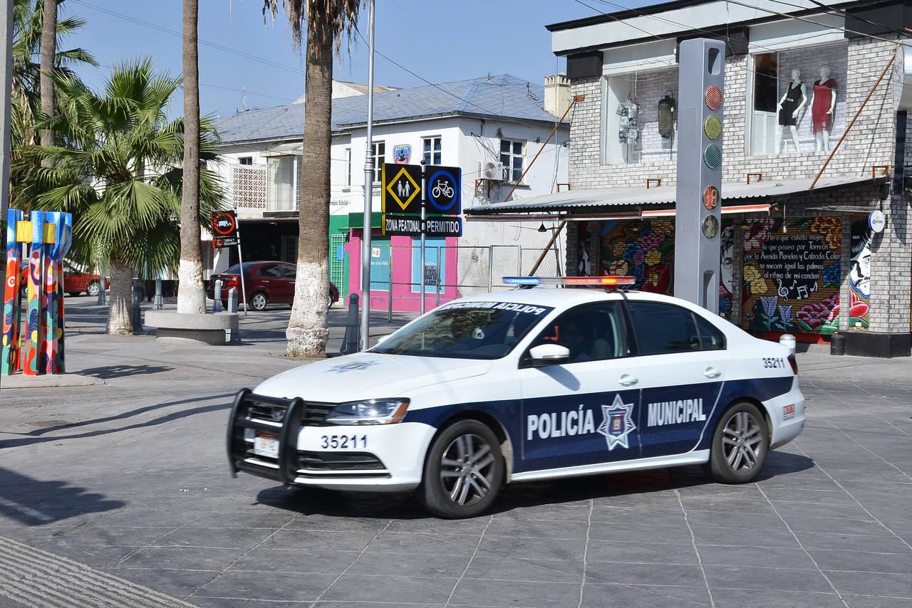 Promete alcalde una Policía