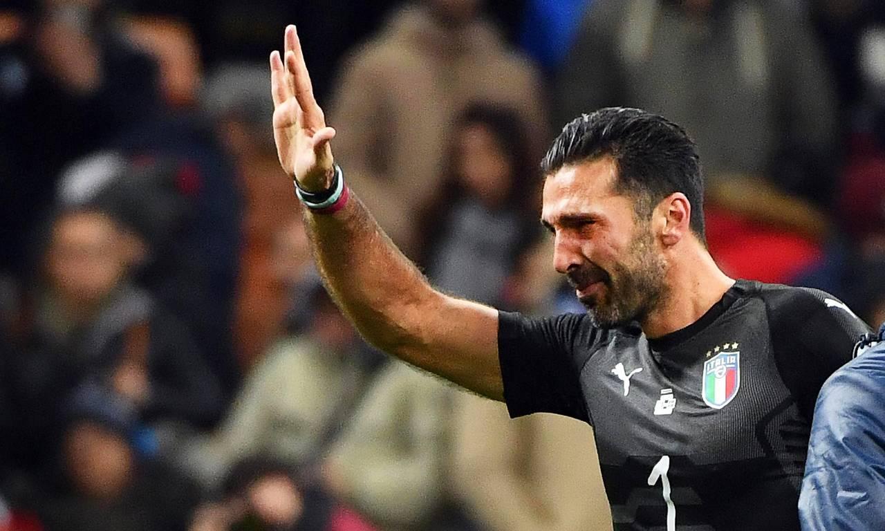 'Lo siento, no por mí, sino por Italia'