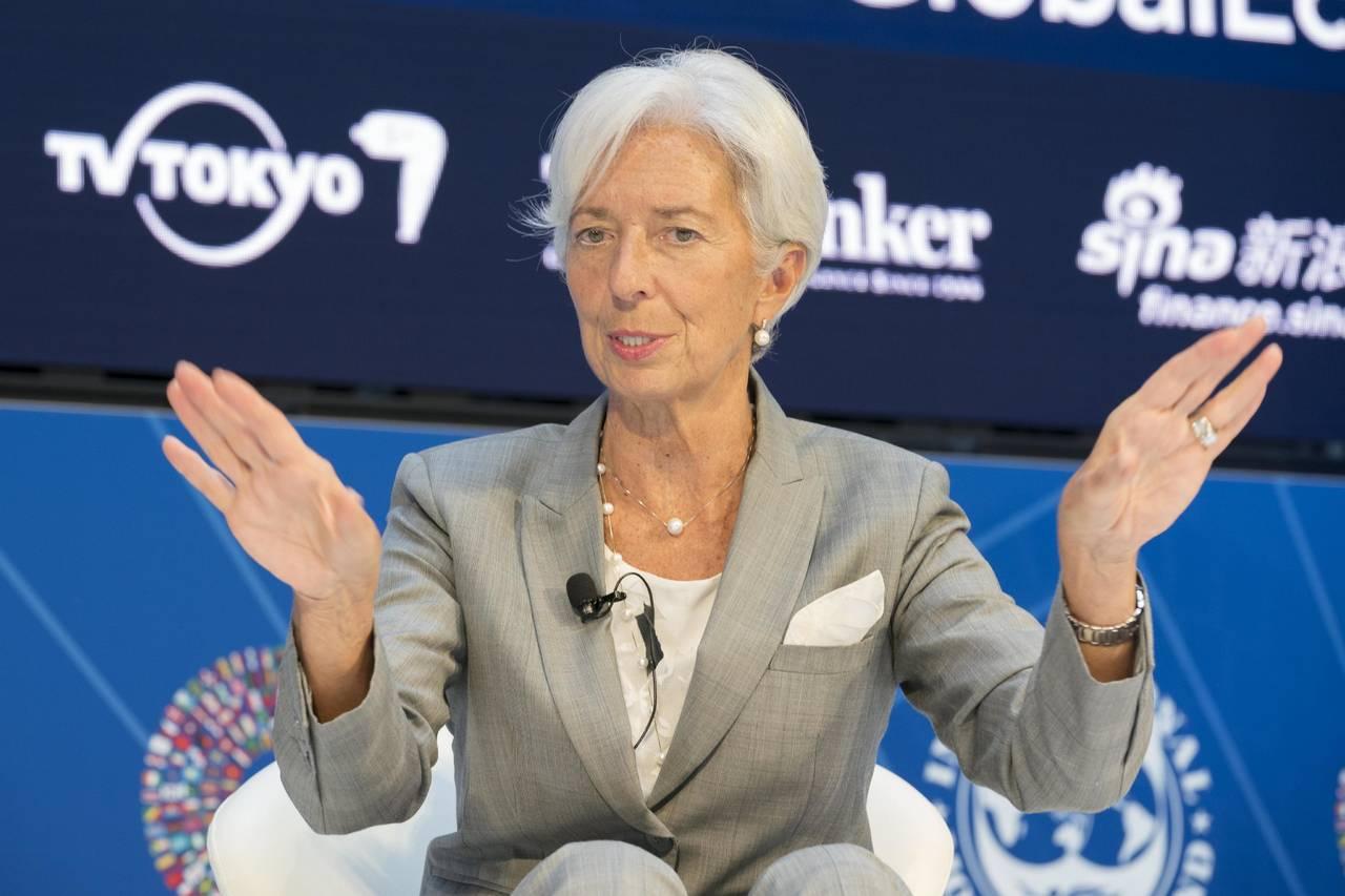 Peligra el crecimiento: FMI