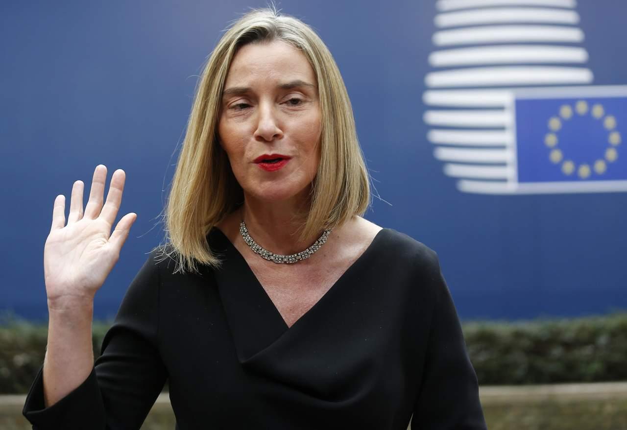 UE se perfila contra noticias falsas