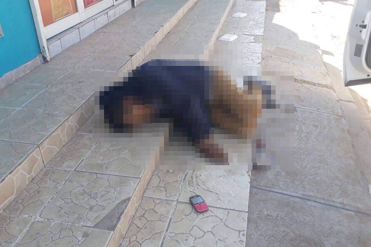 Dueño de tienda mata a ladrón de un balazo
