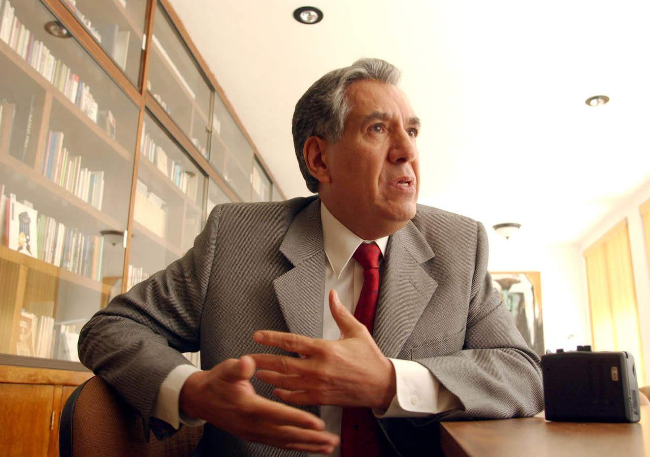1940: Llega al mundo René Avilés Fabila, destacado escritor, periodista y catedrático universitario mexicano