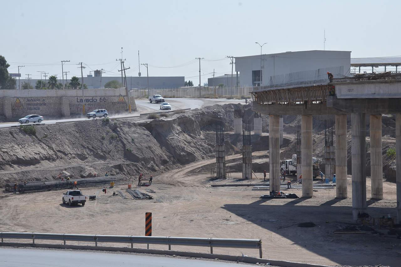 Gastan menos en obras en Coahuila y Durango