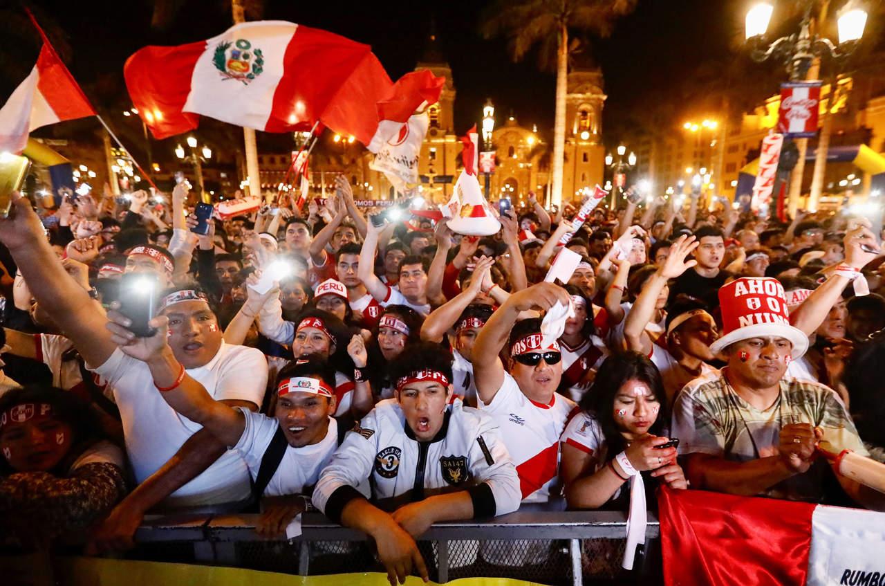 Gobierno peruano declarará