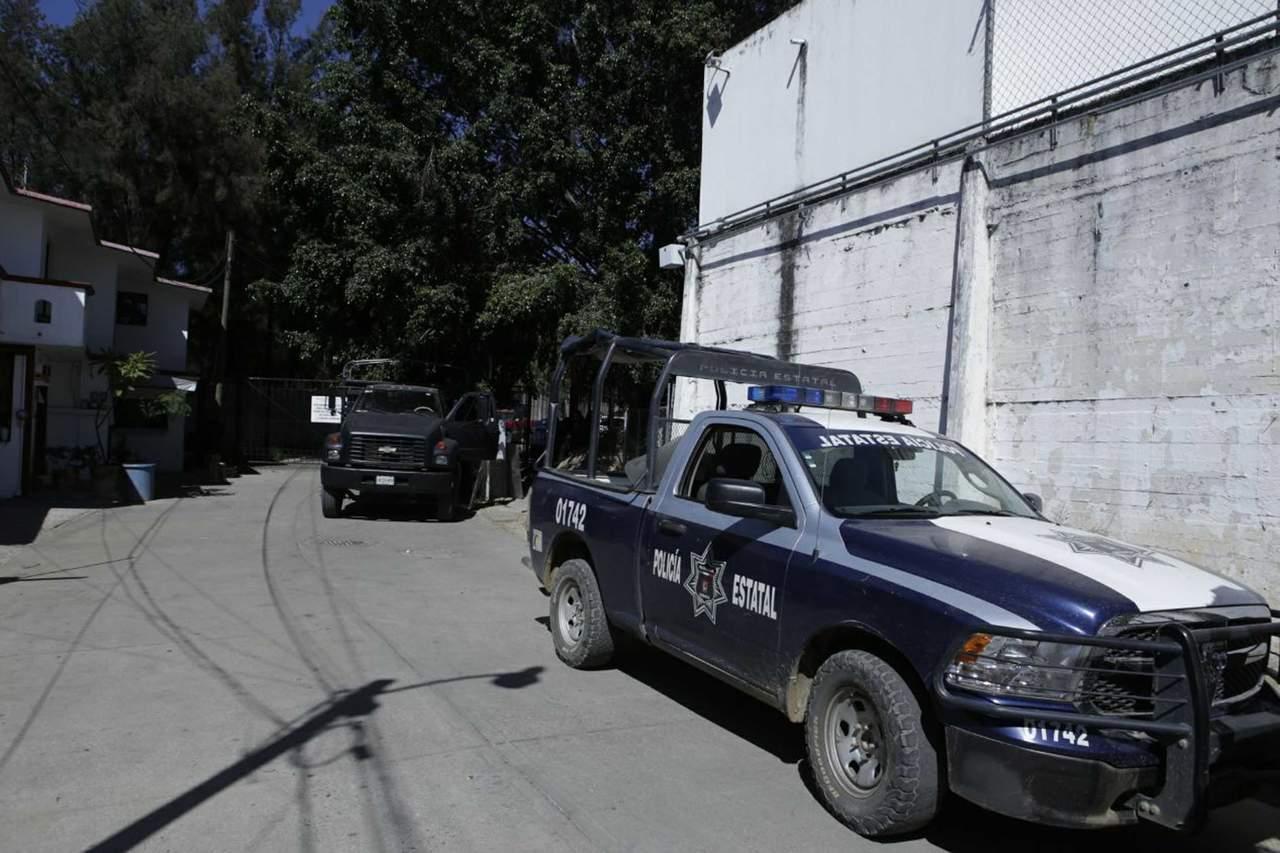 Tres ladrones mueren tras ser quemados en Oaxaca