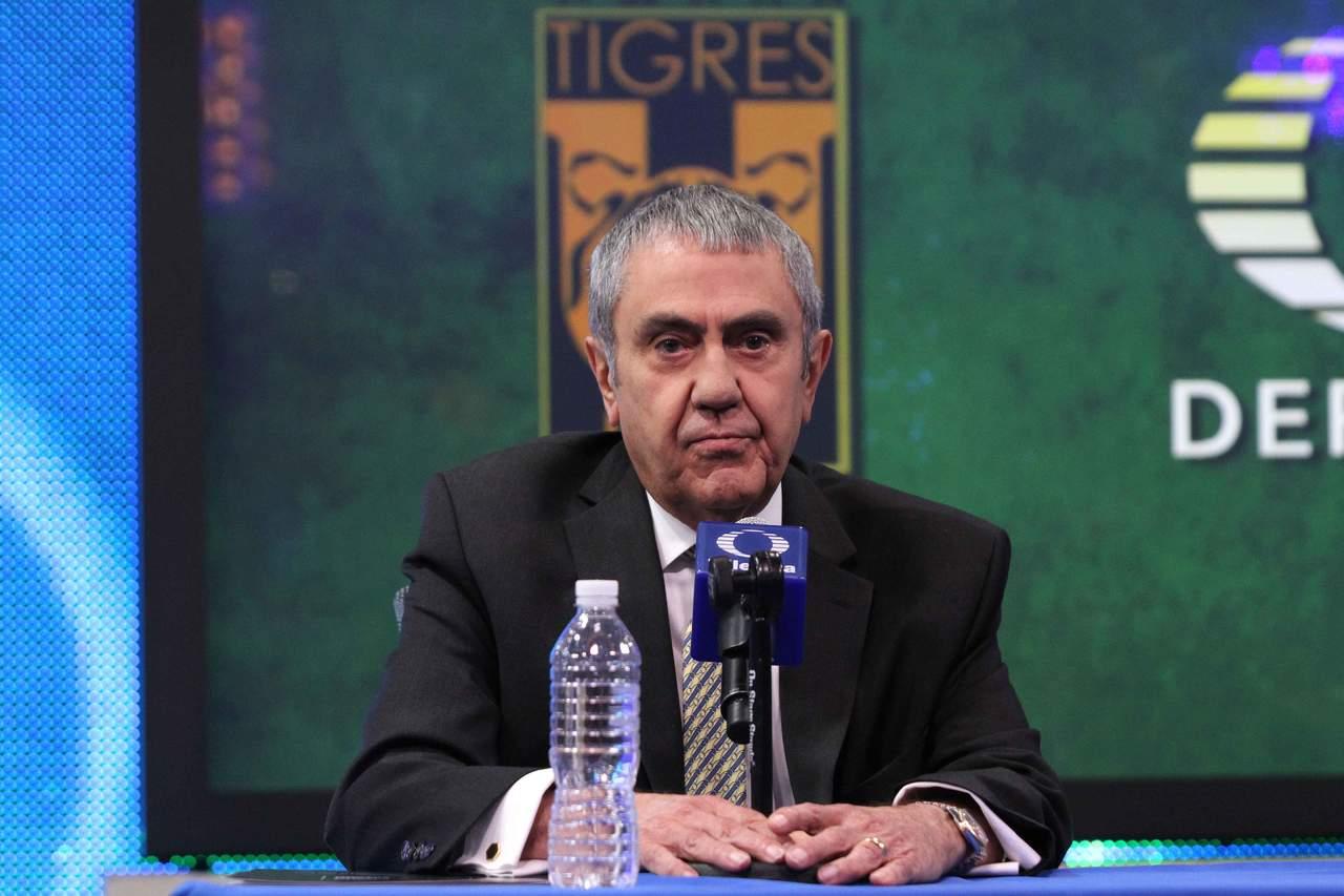 Tigres aplaude decisión de Rayados