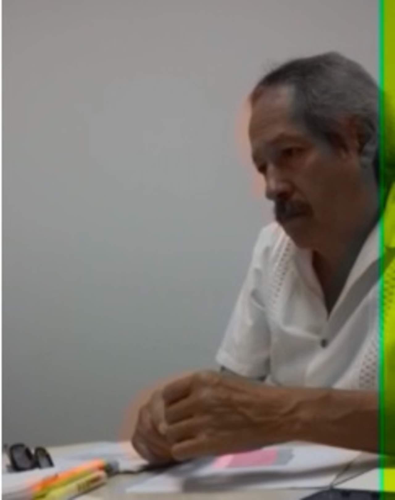 Exhiben en video presunta presión a policías reprobados de Torreón