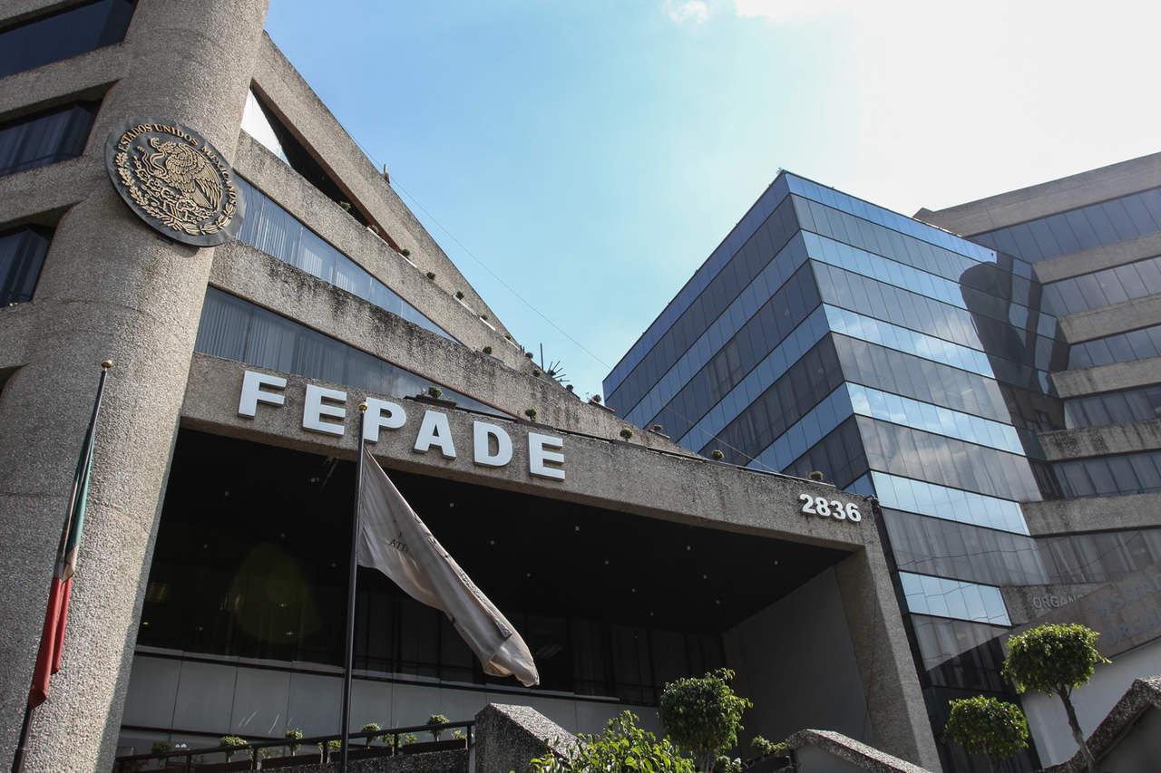 Vuelve a posponer el Senado convocatoria para titular de FEPADE