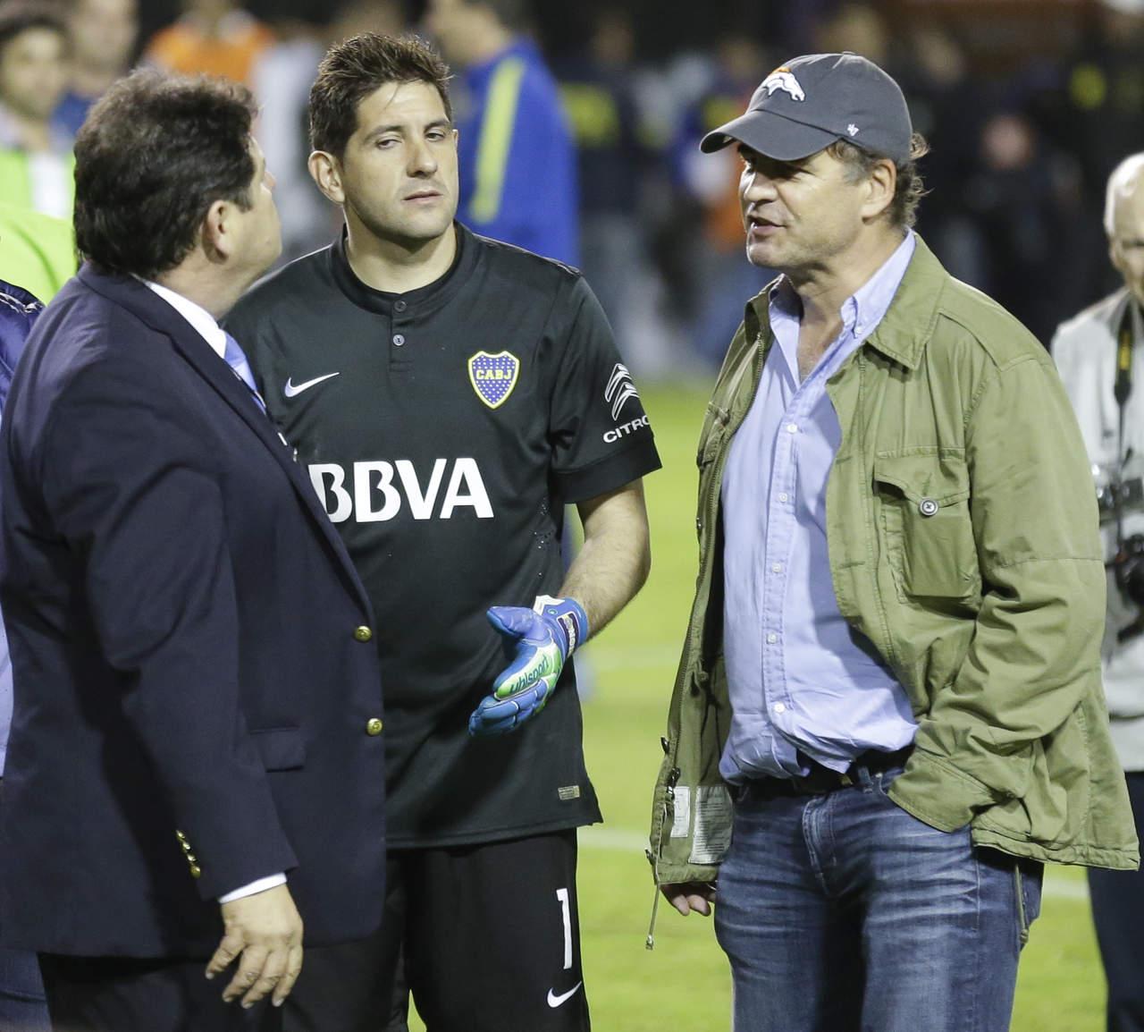 Burzaco: Fox, Televisa y otras compañías pagaron sobornos