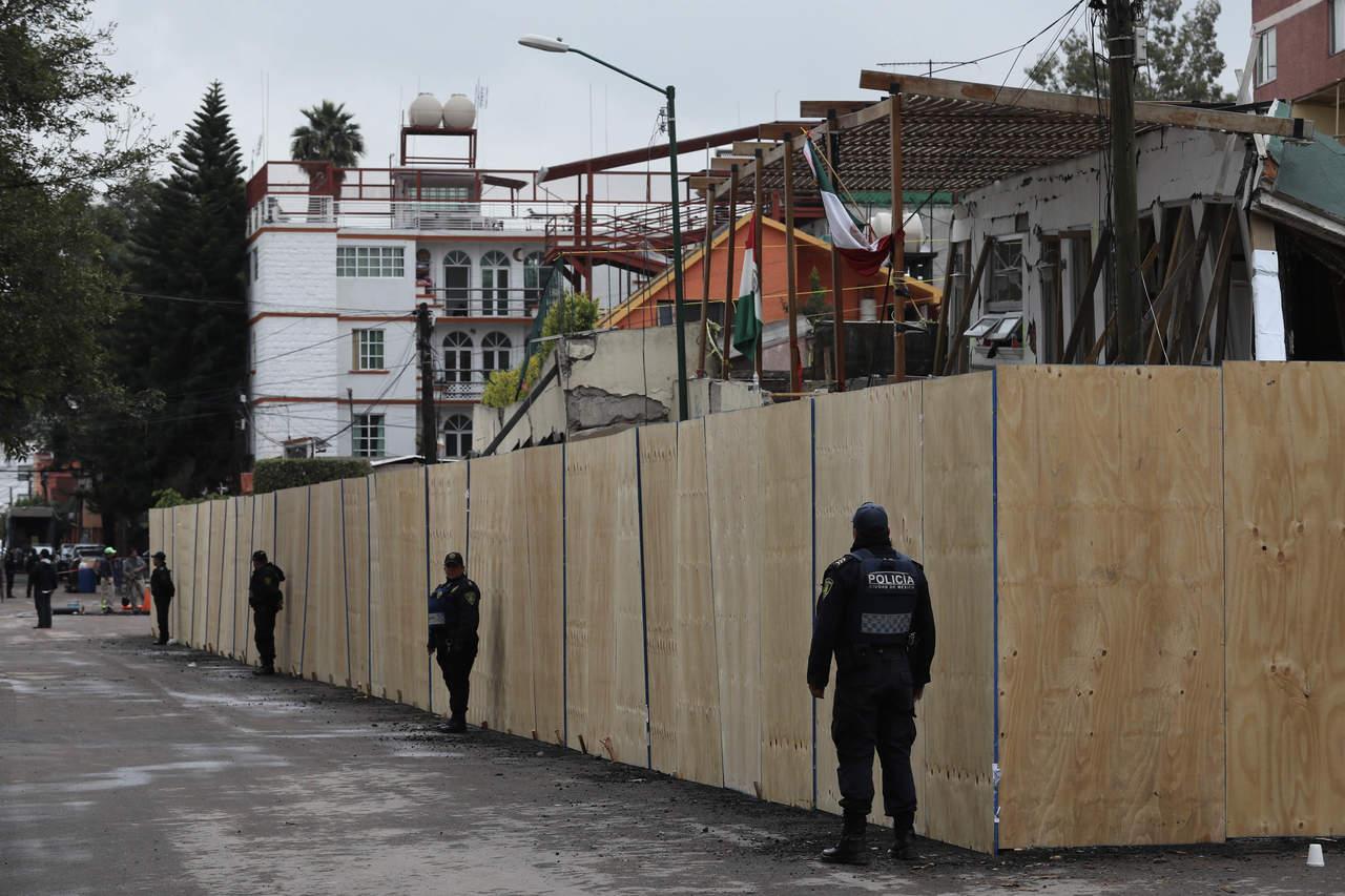 Funcionarios y delegada de Tlalpan comparecerán por caso Rébsamen