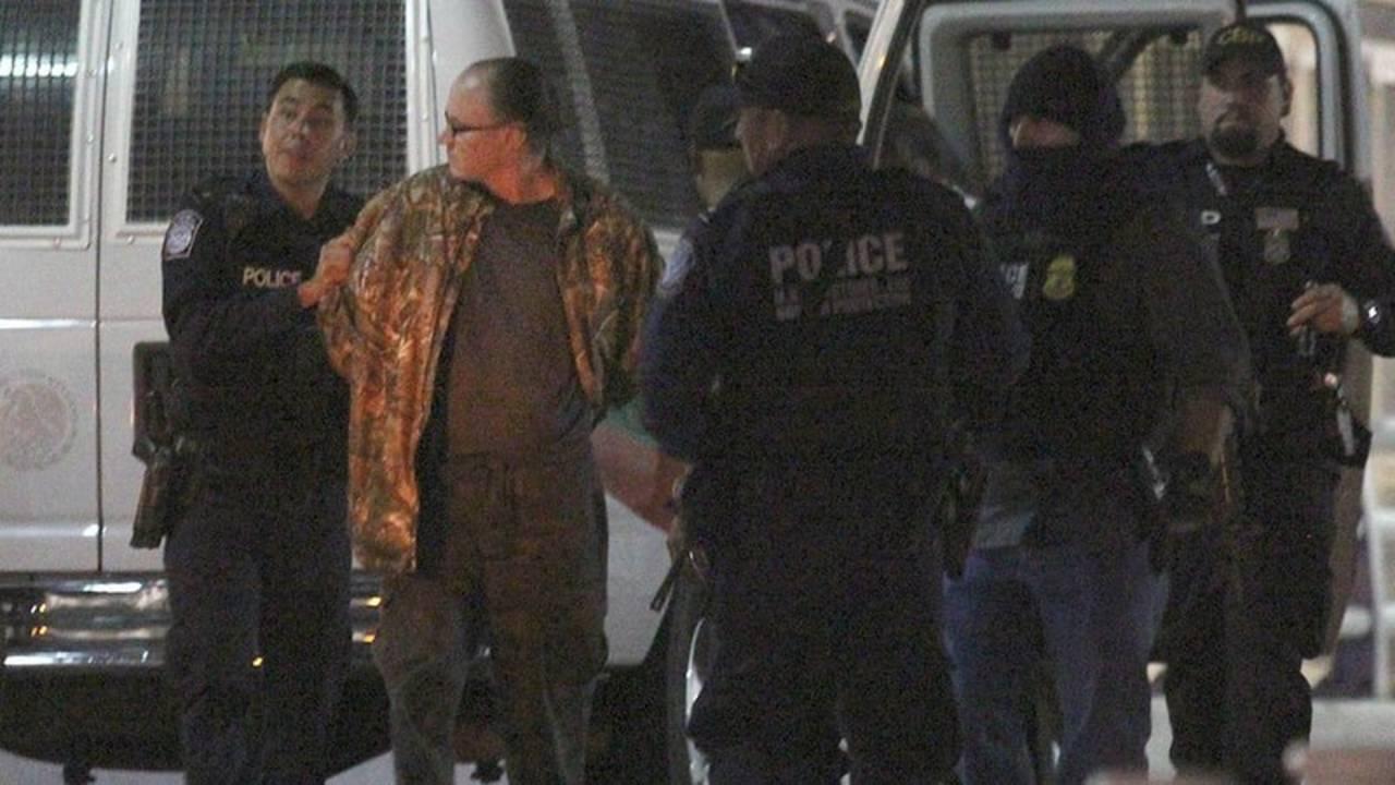 Autoridades de EU liberaron a pederasta