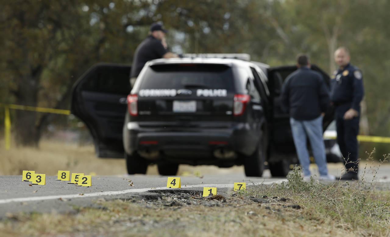 Tiroteo en Estados Unidos deja cinco fallecidos