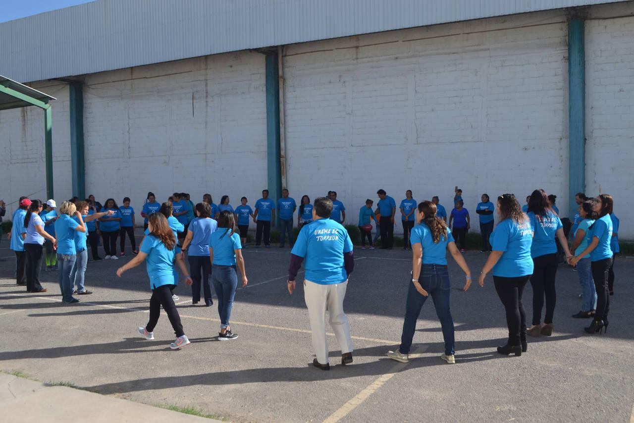 En Torreón, 140 mil padecen diabetes