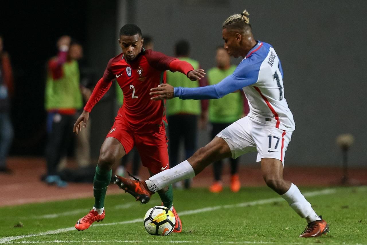 Sin Cristiano, Portugal no pasa del empate