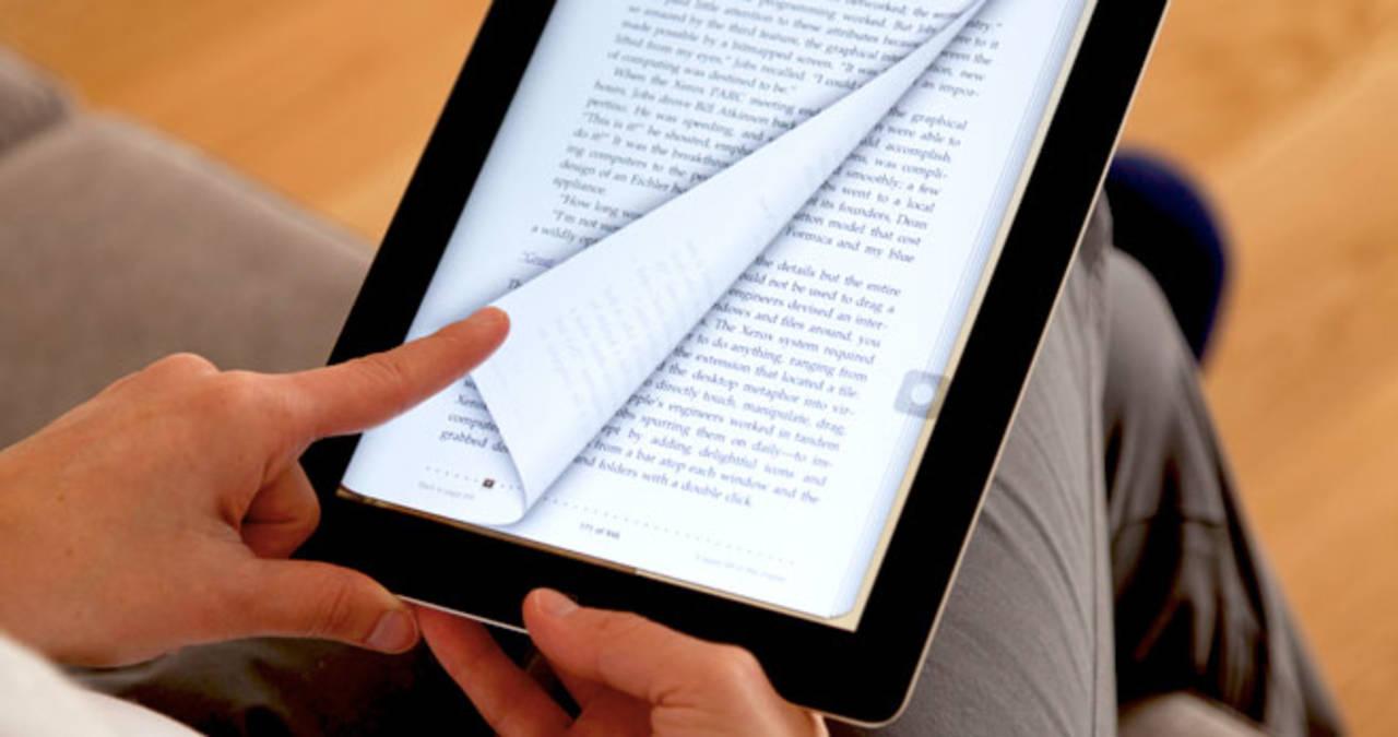 México lleva E-Literatura a España
