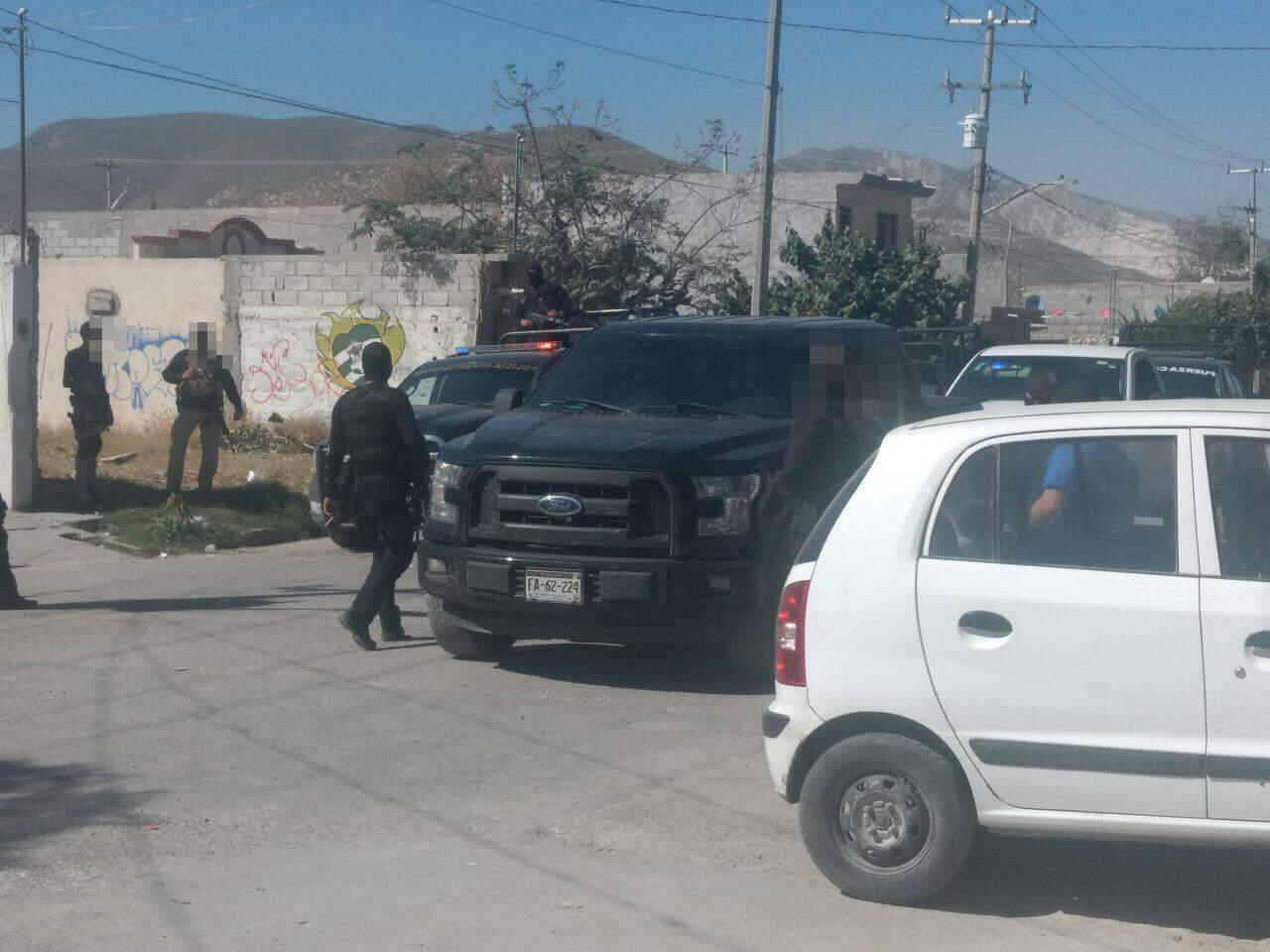 Matan a mujer en la colonia Las Luisas de Torreón