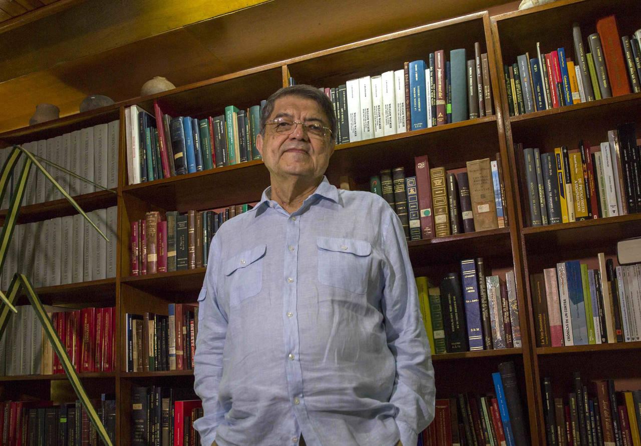 Sergio Ramírez, la voz de un comprometido