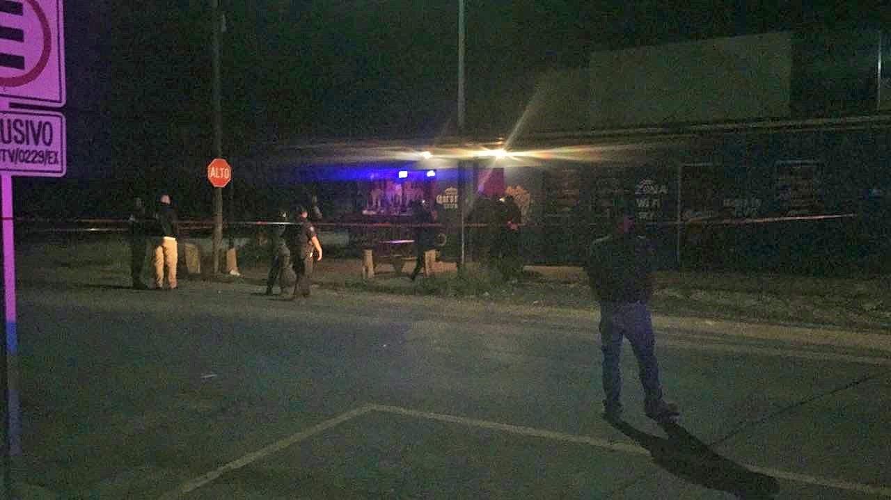 Matan a dueño de bar en Torreón