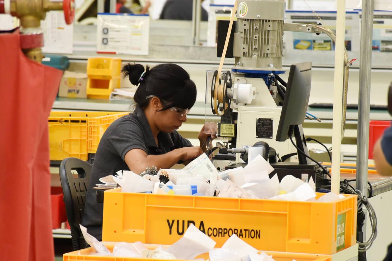 Crea Torreón 11 mil 647 empleos en 2017