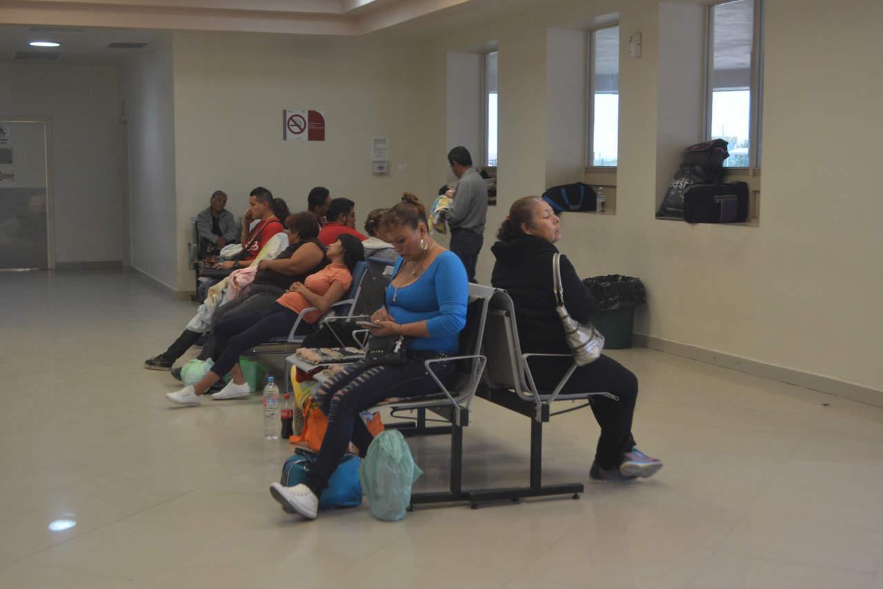 Desmienten abasto de medicina en Hospital General