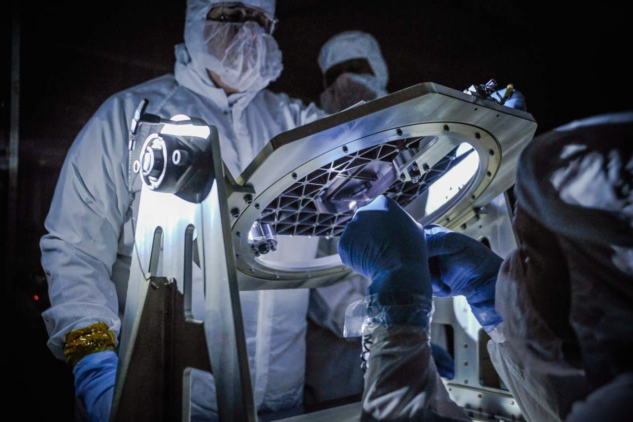 Telescopio espacial James Webb revolucionará la comprensión del Universo