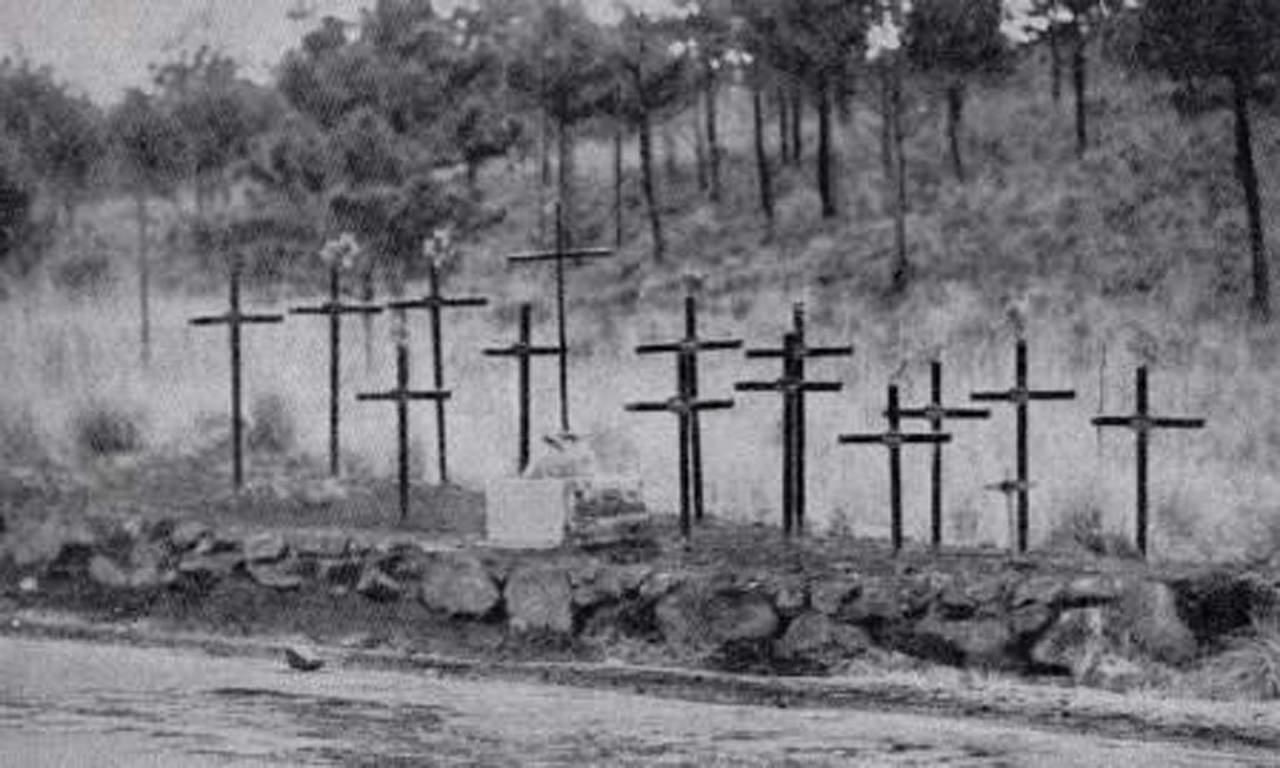 Sucesos del 3 de octubre de 1927: Asonada en el Campo Militar de Torreón