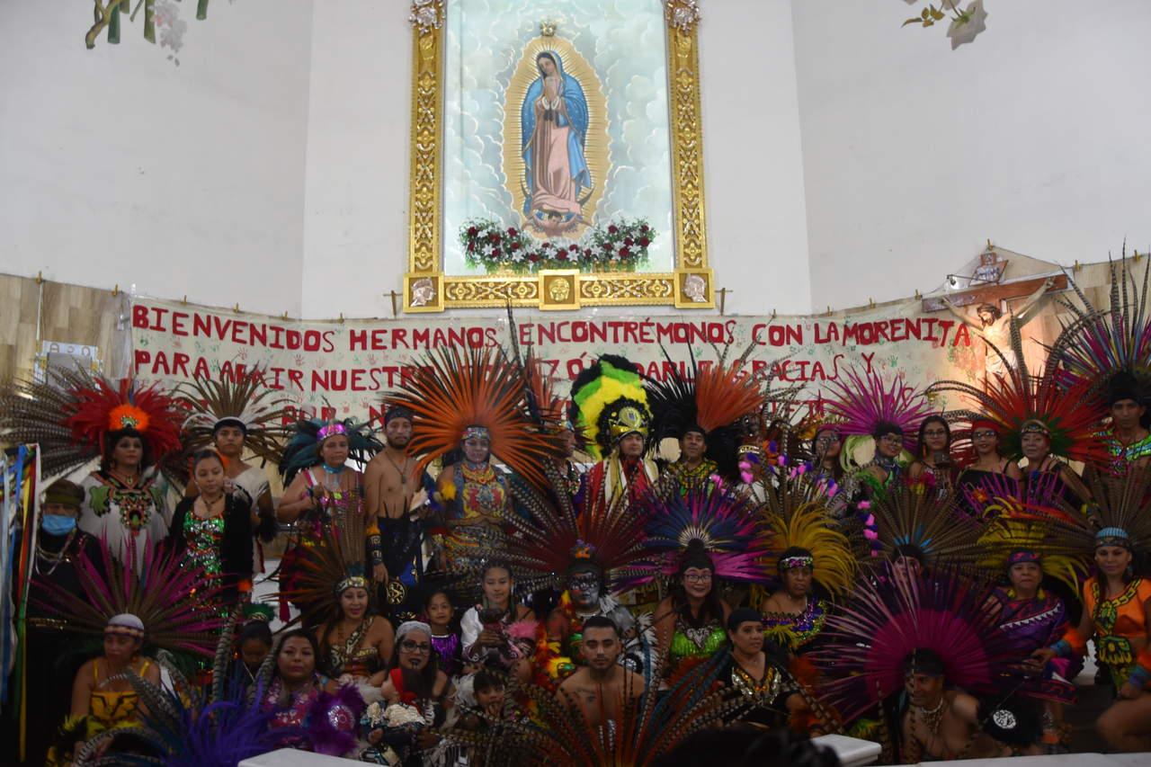 Inicia temporada de peregrinaciones en Torreón