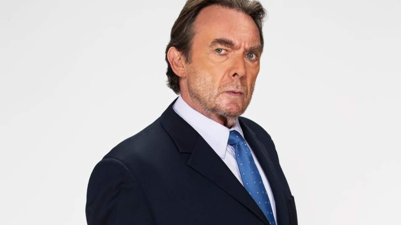 Fallece el actor Claudio Báez