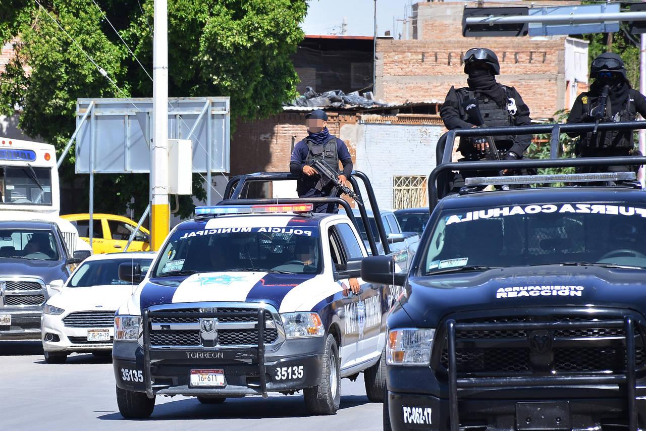 Hallazgo de 2 muertos estremece a Torreón